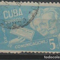 Selos: LOTE LL SELLOS CUBA. Lote 166947588
