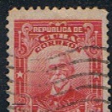 Sellos: (CU 131) CUBA // YVERT 162 // 1910. Lote 182319808