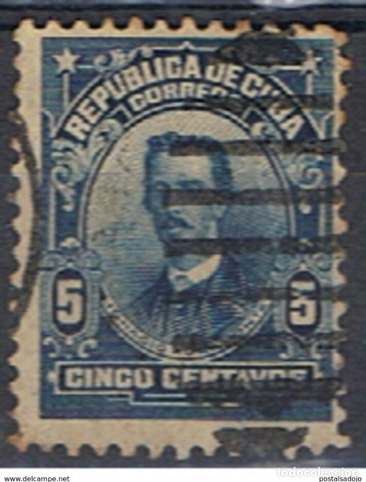 CUBA // YVERT 163 // 1911-12 (Sellos - Extranjero - América - Cuba)