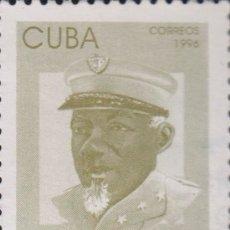 Sellos: SELLO CUBA USADO FILATELIA CORREOS. Lote 182361667