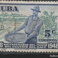 Selos: LOTE (17) SELLO CUBA. Lote 217999738