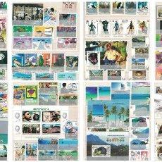 Francobolli: KOL2017 CUBA 2017 MNH CUBA 2017 - FULL YEAR SET COLLECTIONS. Lote 220912983