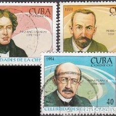 Sellos: LOTE DE SELLOS - CUBA - (AHORRA EN PORTES, COMPRA MAS). Lote 221695292