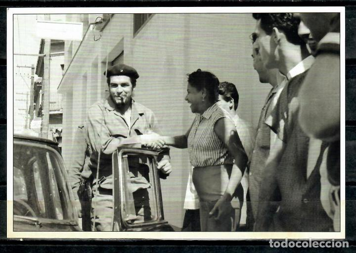 Sellos: kol-cu10 Cuba Collection 4 - Ernesto Che Guevara - Foto 8 - 226335345