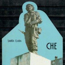 Sellos: KOL-CU10 CUBA COLLECTION 4 - ERNESTO CHE GUEVARA. Lote 226335345