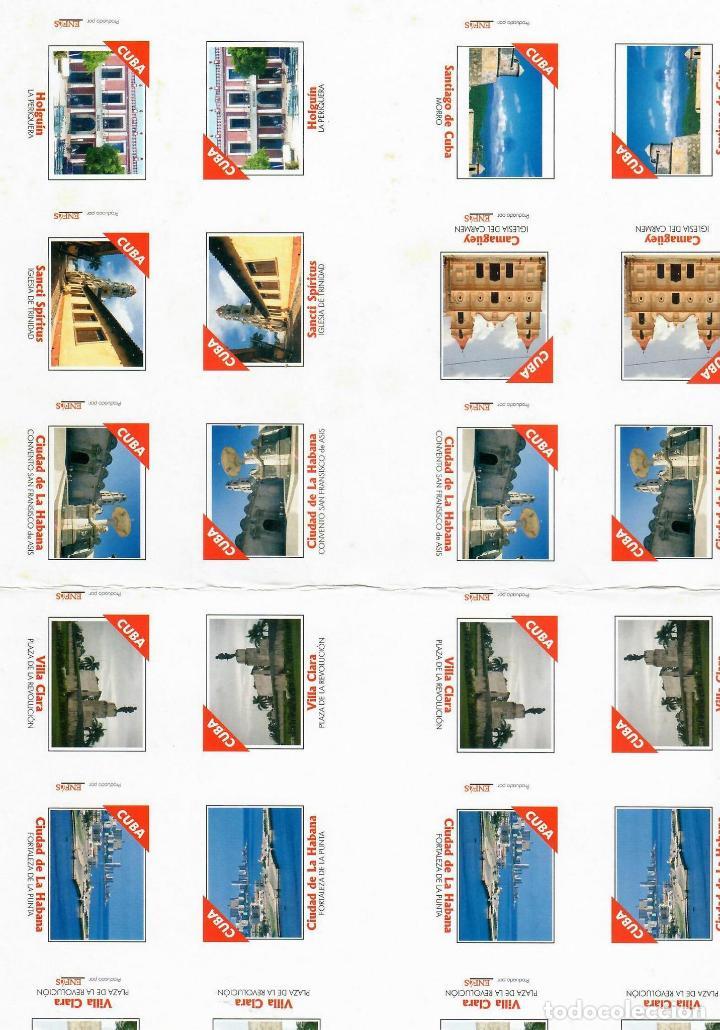 Sellos: kol-cu11 Cuba Collection 2 - Ernesto Che Guevara - Foto 3 - 226335405