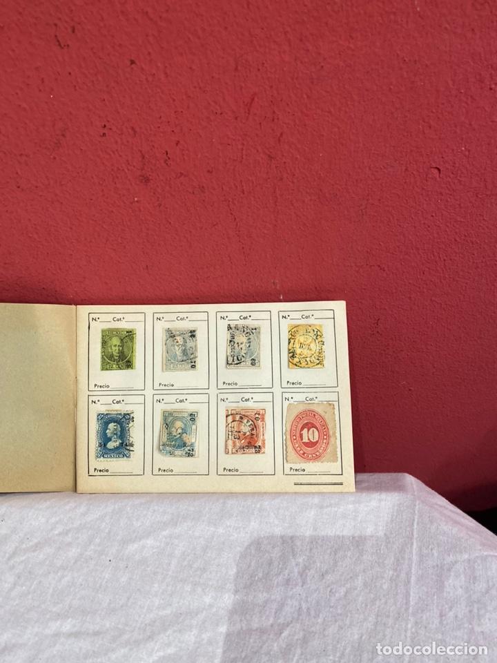 Sellos: Álbum de sellos cuba antiguos catalogados . Ver fotos - Foto 3 - 233504675