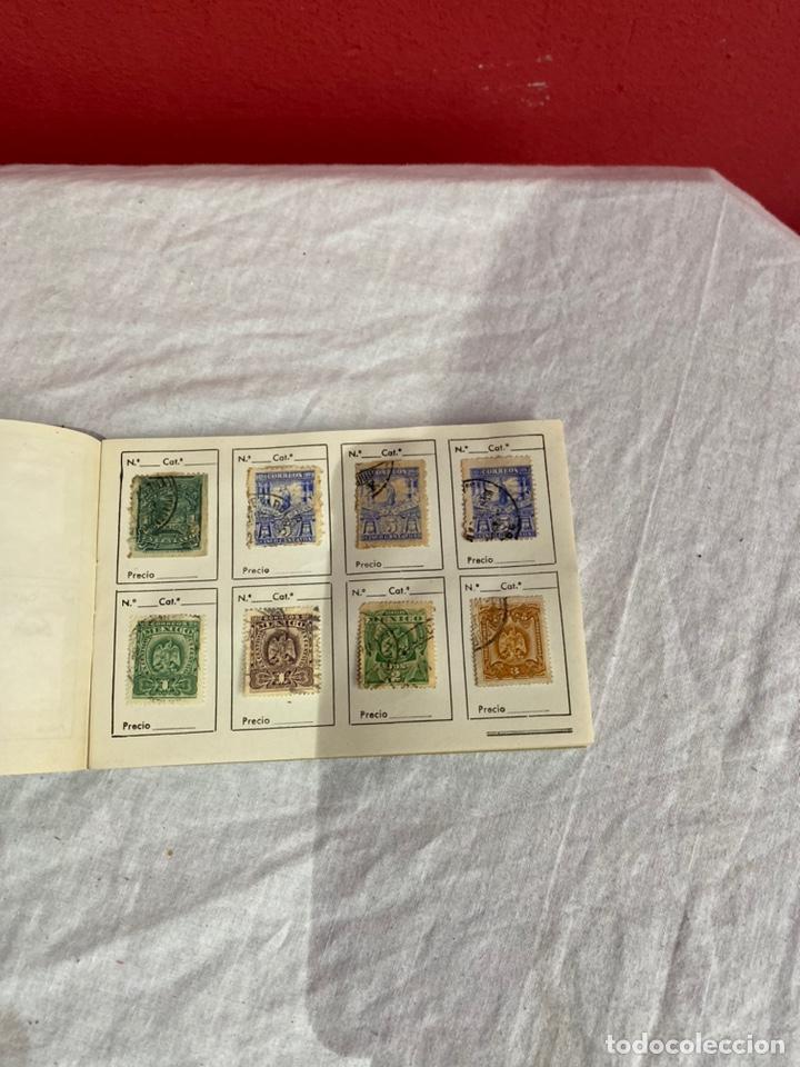 Sellos: Álbum de sellos cuba antiguos catalogados . Ver fotos - Foto 5 - 233504675