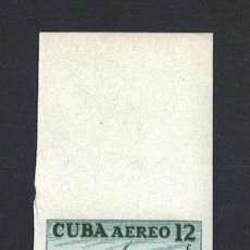 Sellos: 582R CUBA 1958 MNH THE 100TH ANNIVERSARY OF THE BIRTH OF GENERAL J. M. GOMEZ - RRR. Lote 236771240