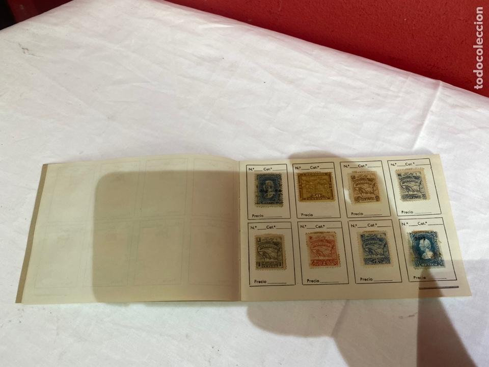 Sellos: Álbum de sellos cuba habana antiguos catalogados con otros . Ver fotos - Foto 4 - 261800235