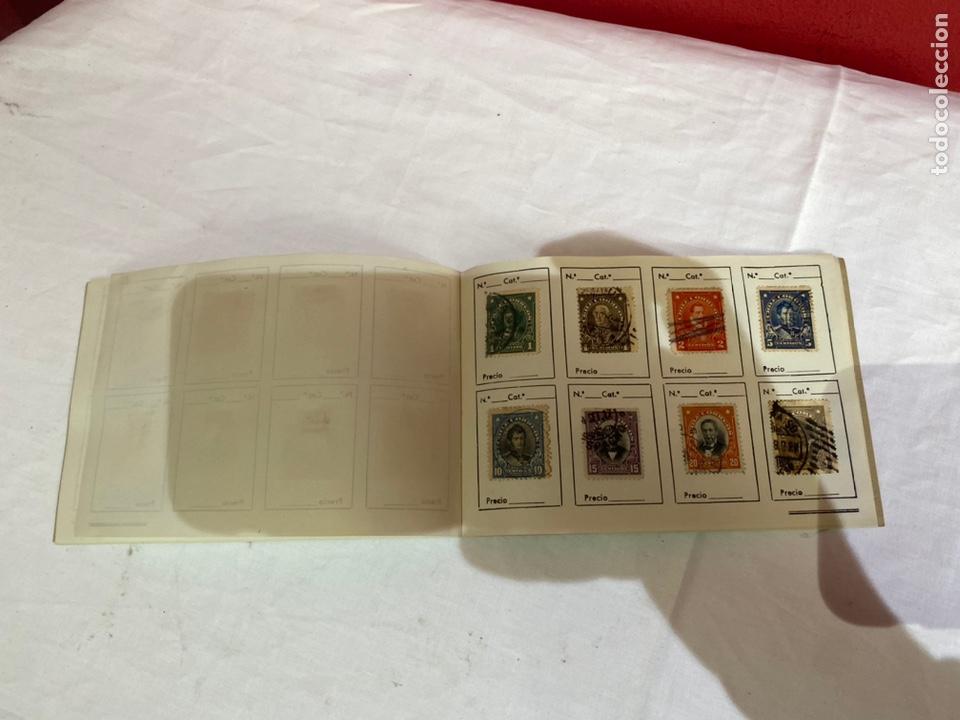 Sellos: Álbum de sellos cuba habana antiguos catalogados con otros . Ver fotos - Foto 9 - 261800235