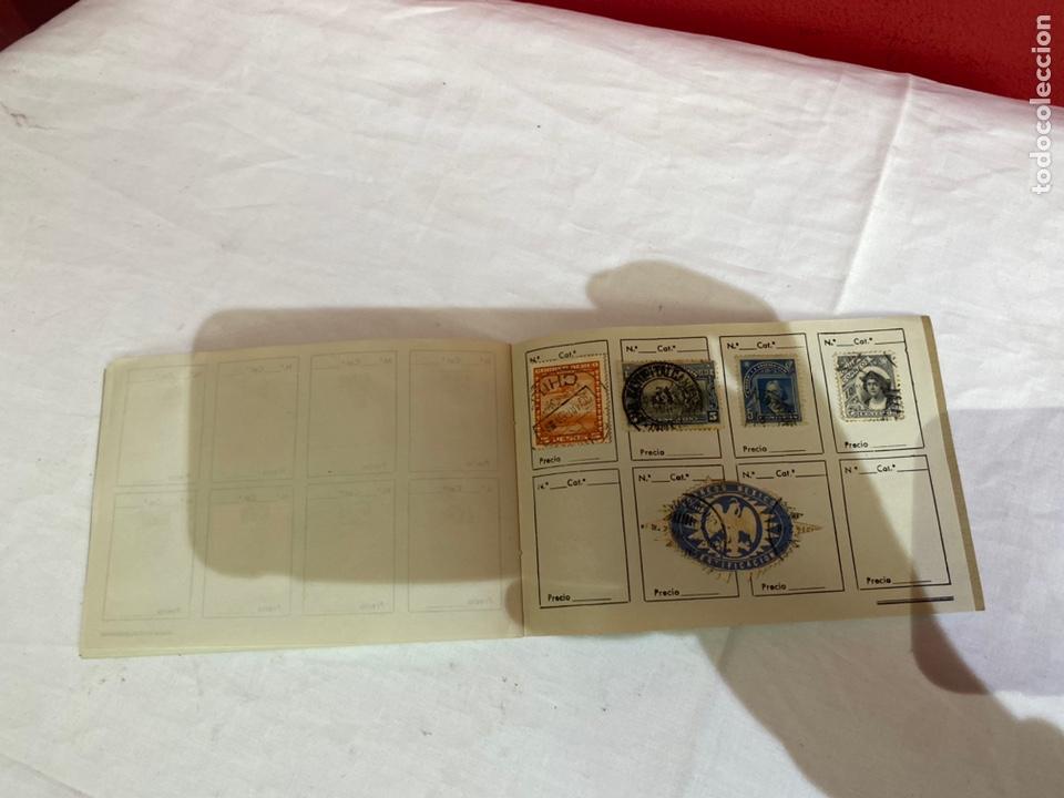 Sellos: Álbum de sellos cuba habana antiguos catalogados con otros . Ver fotos - Foto 11 - 261800235