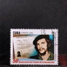 Sellos: SELLO CUBA- STE. Lote 277041678