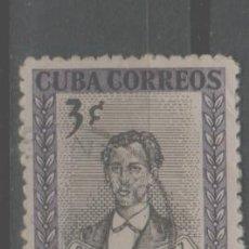 Sellos: LOTE Z2-SELLO CUBA. Lote 277422718