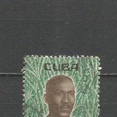 Sellos: CUBA YVERT NUM. 553 USADO. Lote 288706063