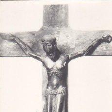 Sellos: GUINEA ESPAÑOLA PRO INDIGENAS 1958 RELIGION (EDIFIL 385) EN BONITA Y RARA TARJETA MAXIMA MODELO 2.. Lote 28751303