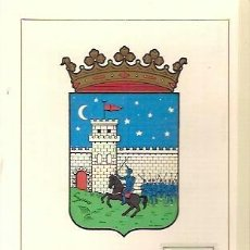 Sellos: TARJETA POSTAL MAXIMA ESCUDO DE GUADALAJARA PRIMER DIA DE CIRCULACION 1963. Lote 38170524