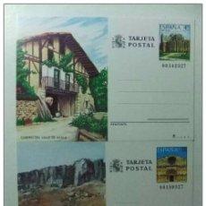 Sellos: ESPAÑA 1989 SORIA Y ALAVA NUEVAS EDIFIL Nº 147 -148. Lote 66080866