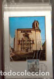 Sellos: MAXIMAS- PAISAJES Y MONUMENTOS COMPLETA 4 VALORES AÑO 1979 PRIMER DIA MADRID -VER LAS FOTOS - Foto 2 - 66115082