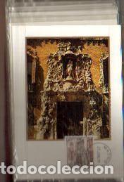 Sellos: MAXIMAS- PAISAJES Y MONUMENTOS COMPLETA 4 VALORES AÑO 1979 PRIMER DIA MADRID -VER LAS FOTOS - Foto 4 - 66115082