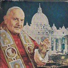Sellos: TARJETA MÁXIMA * CONCILIO ECUMÉNICO VATICANO II, JUAN XXIII * 1962. Lote 103362819