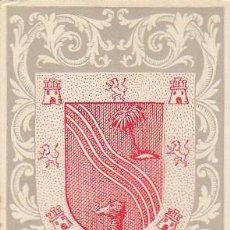 Sellos: SAHARA EDIFIL 136, AYUDA A VALENCIA TARJETA MÁXIMA VILLA CISNEROS 25-3-1958 RARISIMA. Lote 126986855