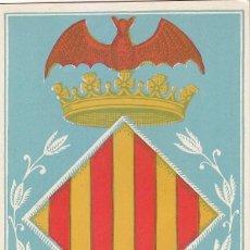 Sellos: SAHARA AYUDA A VALENCIA 1958 ESCUDOS (EDIFIL 148) EN BONITA Y RARA TARJETA MAXIMA.. Lote 135114574