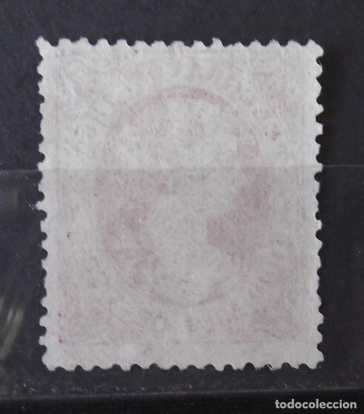 Sellos: Telégrafos, 27, nuevo, con insignificante ch. Isabel II. - Foto 2 - 160102186
