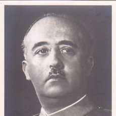 Sellos: IFNI GENERAL FRANCO SELLOS DE ESPAÑA DE 1948 HABILITADOS (EDIFIL 50) EN BONITA Y RARA TARJETA MAXIMA. Lote 161802178