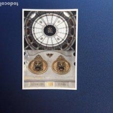 Sellos: TARJETAS PREFRANQUEDAS EDIFICIO COŔREOS VALENCIA TARIFA B. Lote 178920090