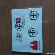 Sellos: SOBRE ENTERO POSTAL CAPITULACIONES DE SANTAFE. Lote 183906065