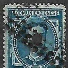 Sellos: EDIFIL 175T TELEGRAFOS. Lote 198575236