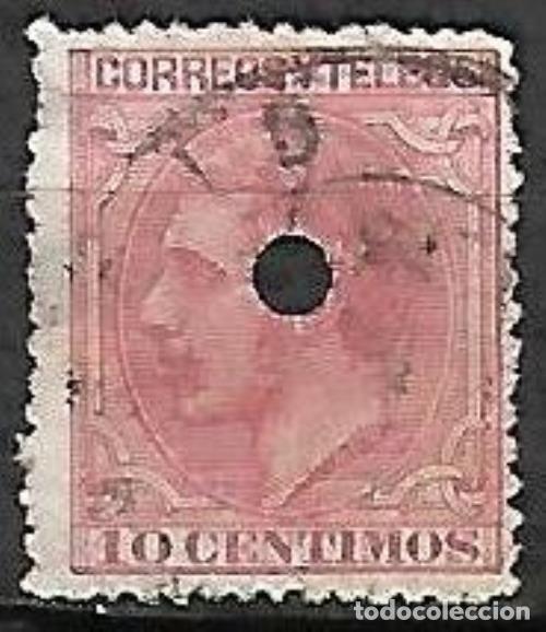 EDIFIL 202T TELEGRAFOS (Sellos - España - Dependencias Postales - Telégrafos)