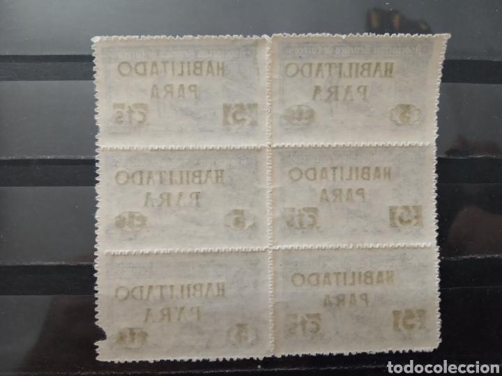 Sellos: Sellos Asociación Benéfica Correos. 30 sellos nuevos. - Foto 11 - 266715748
