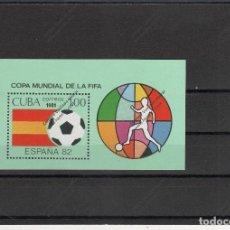 Sellos: CUBA Nº HB 65 (**). Lote 95753475