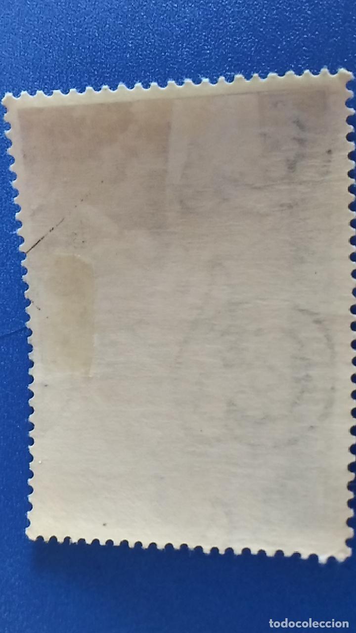 Sellos: Sello de República de San Marino. Ivert 366. Deporte, tenis. - Foto 2 - 126544447