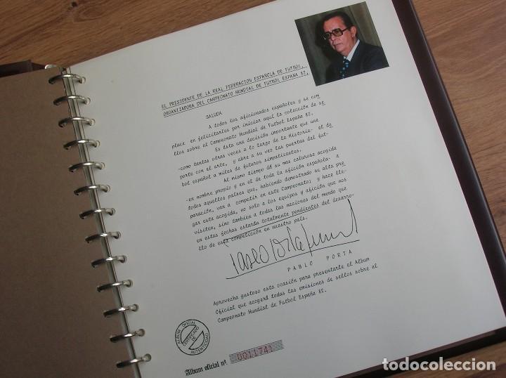 Sellos: SELLOS DE LAS CIUDADES SEDES DEL MUNDIAL DE FUTBOL DE ESPAÑA 82. EDICION LIMITADA NUMERADA. - Foto 4 - 130066595