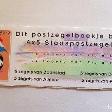 Sellos: EURO 2000. Lote 142310974