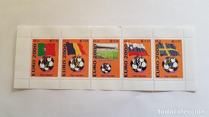 Sellos: EURO 2000 - Foto 5 - 142310974