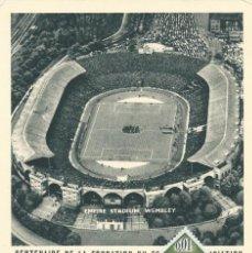 Sellos: 1963. MONACO. MÁXIMA/MAXIMUM CARD. CENTº FOOTBALL ASSOCIATION. YVERT 620. DEPORTES/SPORTS. FÚTBOL. . Lote 143649710