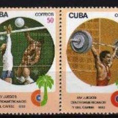 Sellos: GIROEXLIBRIS.-CUBA 1988 SERIE COMPLETA DE BULETOS, SETAS, HONGOS. Lote 183665458
