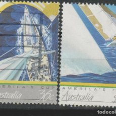 Selos: LOTE E2-SELLOS DEPORTES . Lote 198848897