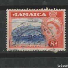 Selos: LOTE F2-SELLO JAMAICA. Lote 198891807