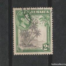 Selos: LOTE F2-SELLO JAMAICA. Lote 198891842
