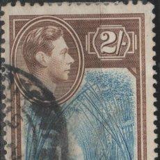 Sellos: LOTE F2-SELLO JAMAICA. Lote 198892140