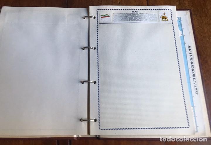 Sellos: Lote de 21 sobre sellos campeonato mundial fútbol 1982 y regalo - Foto 22 - 207871870