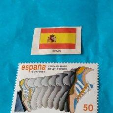 Sellos: ESPAÑA DEPORTES P. Lote 213344793
