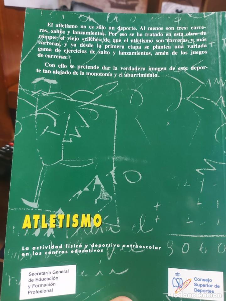 Sellos: ATLETISMO - Foto 2 - 243412325