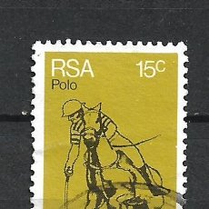 Selos: SELLO SUDAFRICA DEPORTES - 19/42. Lote 287696683
