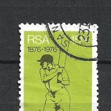 Selos: SELLO SUDAFRICA DEPORTES - 19/42. Lote 287696738